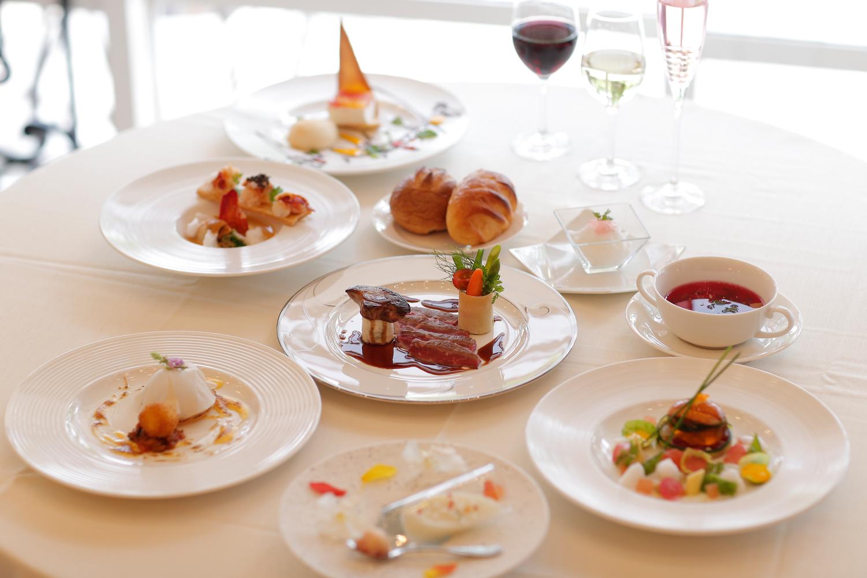テーマは「記憶に残る料理」 | 愛媛県西条市の結婚式場ベルフォーレ西条