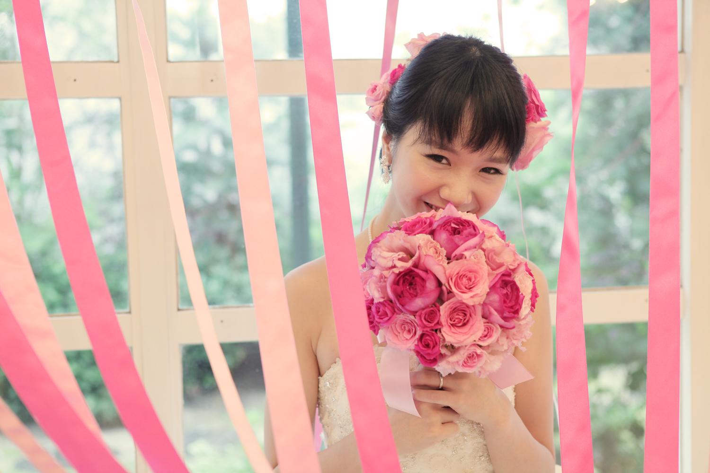 祝福を受けて、みんなに愛されているのを実感できる結婚式ってやっぱりステキ!   愛媛県西条市の結婚式場ベルフォーレ西条
