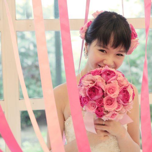祝福を受けて、みんなに愛されているのを実感できる結婚式ってやっぱりステキ!